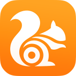 UC Browser Logo - Android Picks