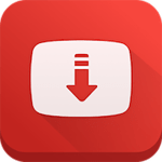 SnapTube Icon - Android Picks