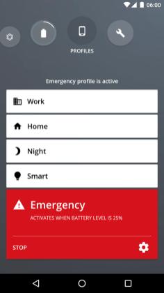 Avast Battery Saver Screenshots - Android Picks (2)