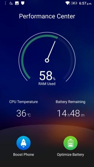 APUS Launcher Screenshots - Android Picks (3)