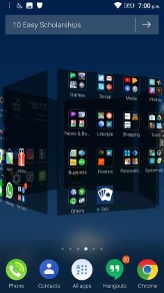 CM Launcher Screenshots - Android Picks (3)