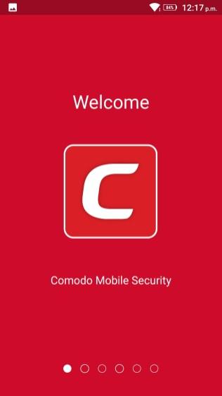 Comodo Mobile Security Screenshots - Android Picks (2)