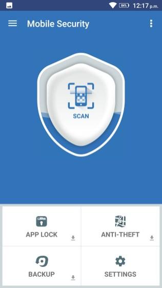 Comodo Mobile Security Screenshots - Android Picks (3)