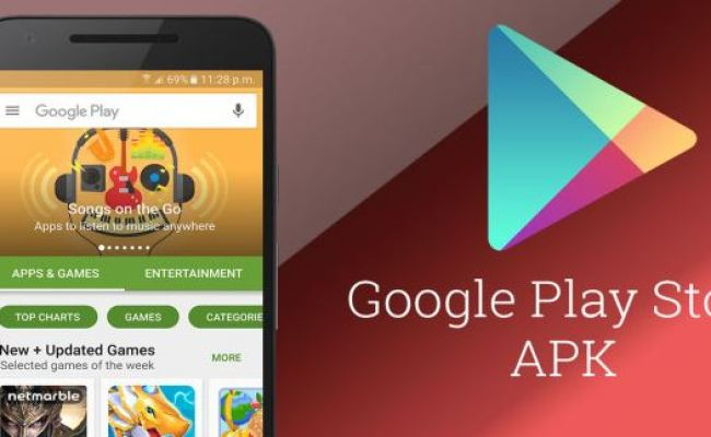 Learn How To Download And Install The Google Play Store