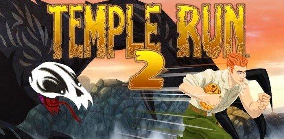 Temple Run 2 main