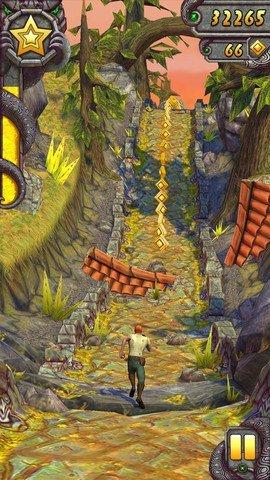 Temple Run2 iOS 2