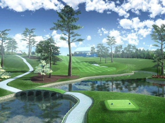 Golf Star - Golf Course