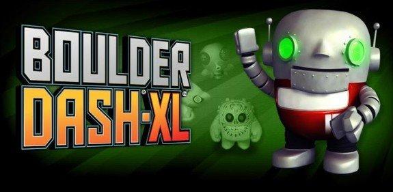Boulder Dash®-XL