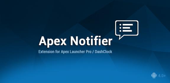 Apex Notifier