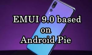 Now EMUI 9 0 is available for more Huawei/Honor smartphone -