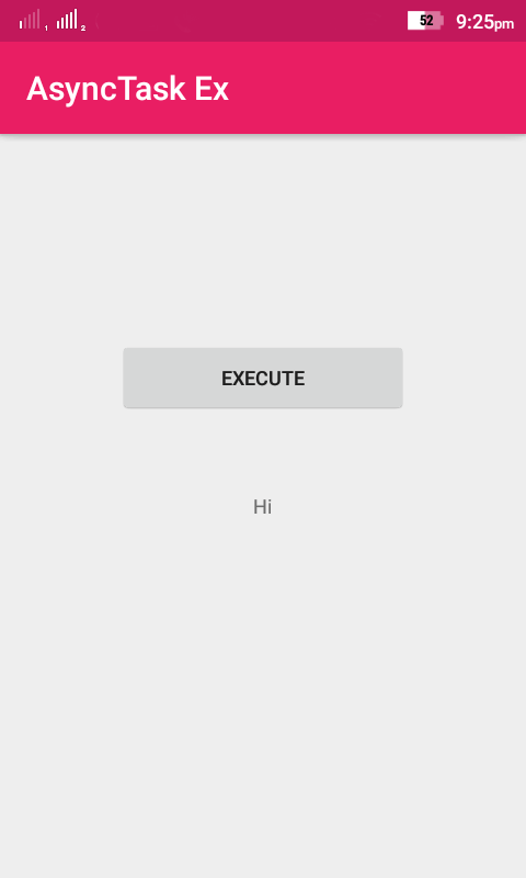 Android AsyncTask Example - Do Not Miss This Beginner's