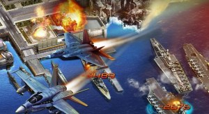 War of Warship:Pacific War - Juego de guerra naval para android
