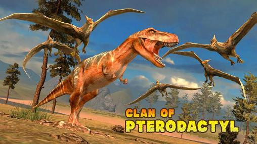 Clan of pterodactyl