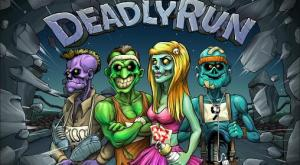 Descargar Deadly run