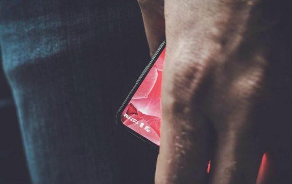 Andy Rubin Phone