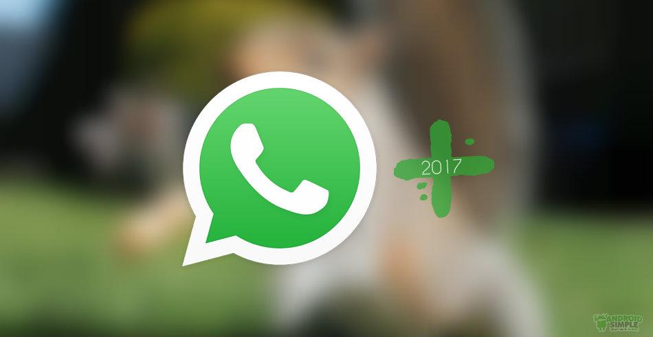 Nuevas funciones de Whatsapp