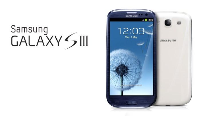 Recuperação Aparelho Samsung – Galaxy S3 I9300