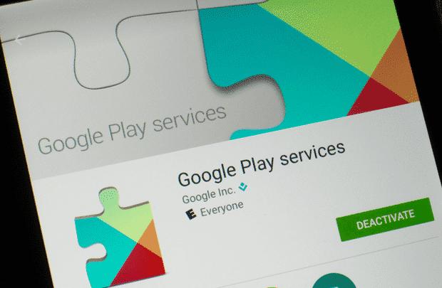 Você conhece o Google Play Services?