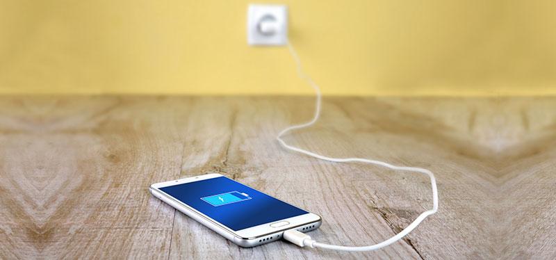 5 dicas para aumentar a vida útil da bateria do celular