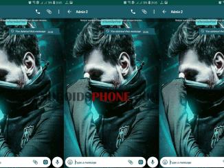 Download Tema Messi Barcelona Untuk GB Whatsapp Thema WA