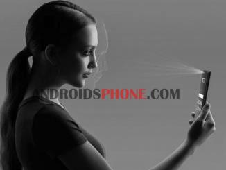 Cara Mengunci Aplikasi Oppo A3S Dengan Sensor Wajah Face Unlock