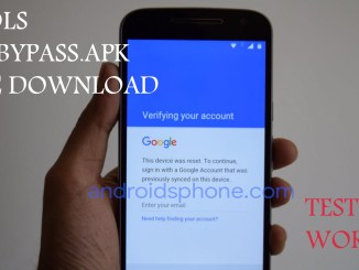 Download Tools FRP Bypass Apk Tested Terlengkap