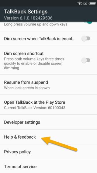 Cara Melewati Akun Google Xiaomi Redmi Note 4 MIUI 10