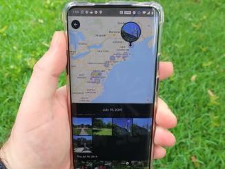 Cara Menggunakan Peta Untuk Menelusuri Lokasi Tempat Foto