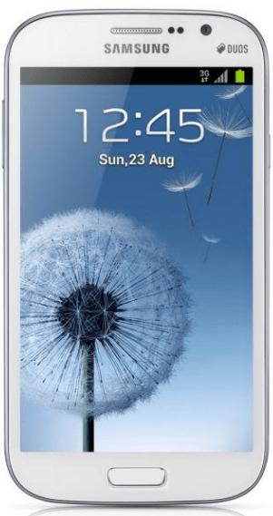 Samsung Galaxy Grand USB Driver Free Download