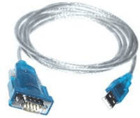 USB to RS232 Driver Download