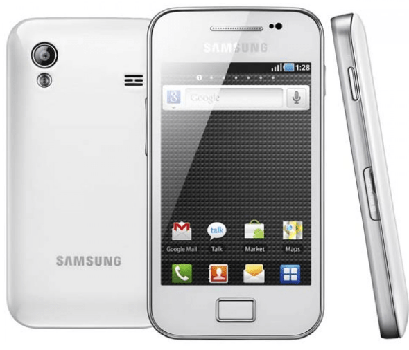 Samsung Galaxy Ace GT-s5830i Original Firmware Free Download