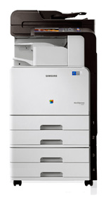 Samsung MultiXpress CLX-9251NA Driver Download