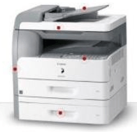 Canon IR 1024 Driver Download