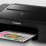 Canon PIXMA TS3170 Drivers Download