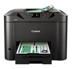 Canon MAXIFY MB5360 Driver Download