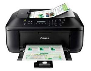Canon PIXMA MX396 Driver Download