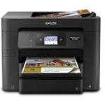 Epson WorkForce Pro WF-4730 Printer Drivers Download