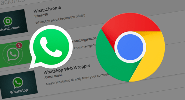 WhatsApp Web para Chrome