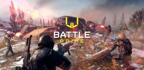 descargar Battle Prime