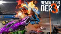 Descargar Demolition Derby 3