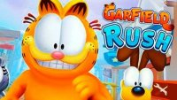 descargar Garfield Rush Apk