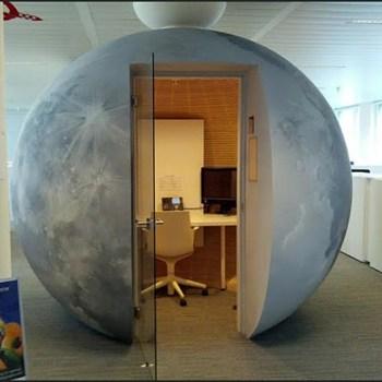 Oficinas de Bruselas, Bélgica