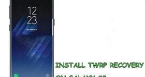 install-twrp-on-galaxy-s8