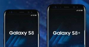 Root Galaxy S8