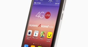 Android 7.1.2 Nougat Custom ROM on Huawei Y550