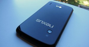 XOSP Android 7.1.2 Nougat Custom ROM on LG Nexus 4