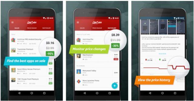 AppSales - Sales & Free Apps 6.1 APK