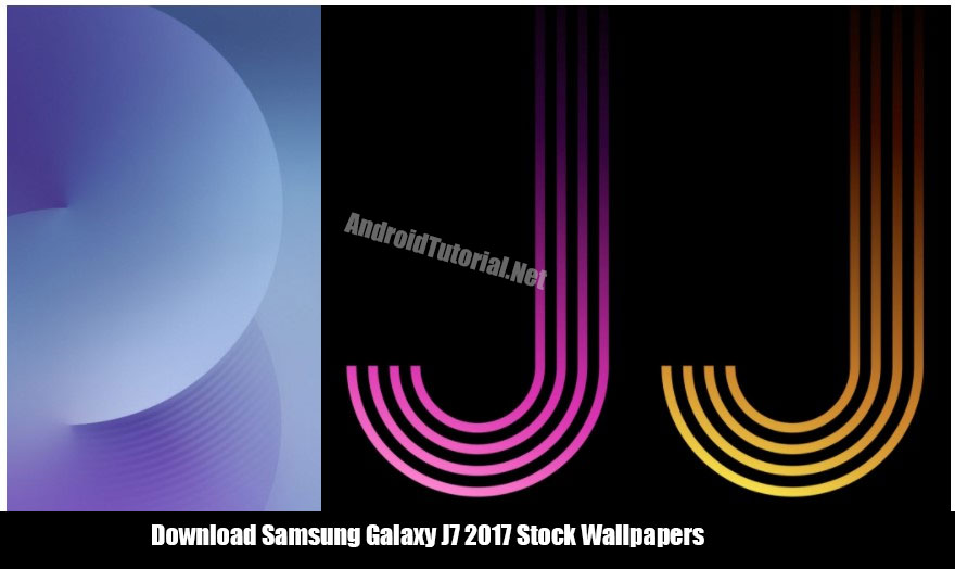 Samsung J7 Wallpapers