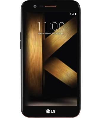 Root LG K20 Plus