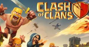 Clash of Clans 9.256.8 APK